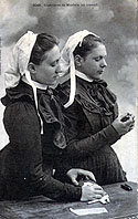 carte-postale.com, collection de 6 clichés